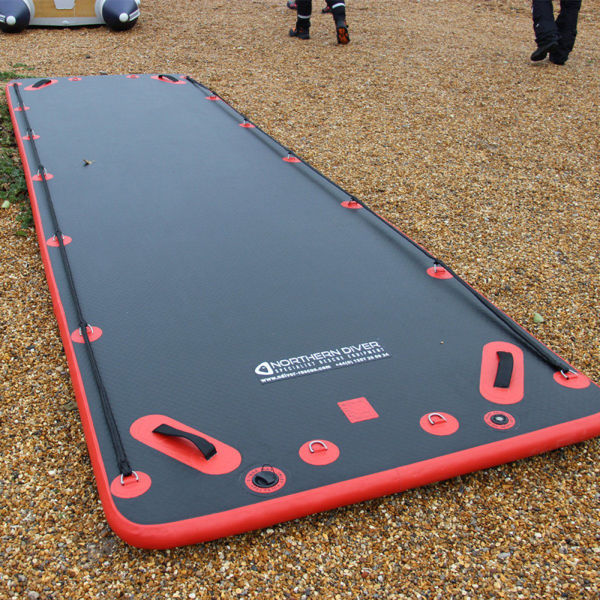 5M Inflatable Air Track