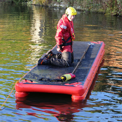 Picture for category Inflatable Rescue Equipment