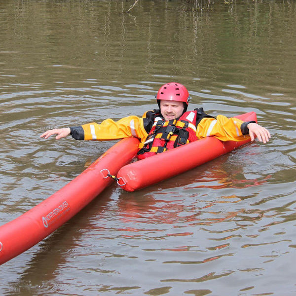 Inflatable Rescue Tube (5m, 7m or 10m)