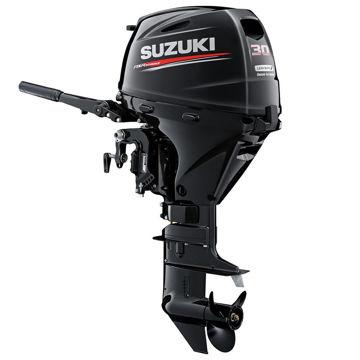 Suzuki Engine DF30ATS