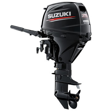 Suzuki Engine DF25AS