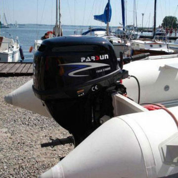 Parsun Outboard Motor F15 Series