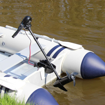 Neraus Electric Outboard Motor NRS L Series