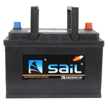 Sail 95D31R maintenance-free battery