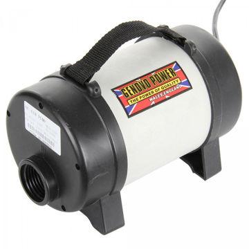 Mains Power Speedy Air Pump Max Series