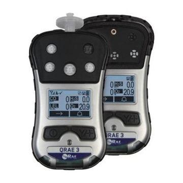 QRAE 3 PGM 2560 Series