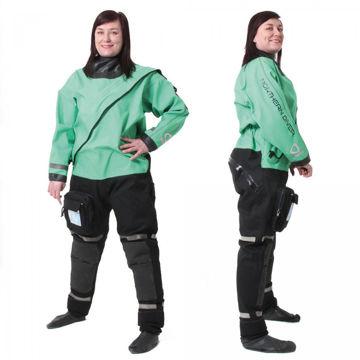 Women's Rescue Surface Suit