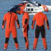 1.5mm, 3mm or 5mm ESR (Emergency Service Response) Wetsuit