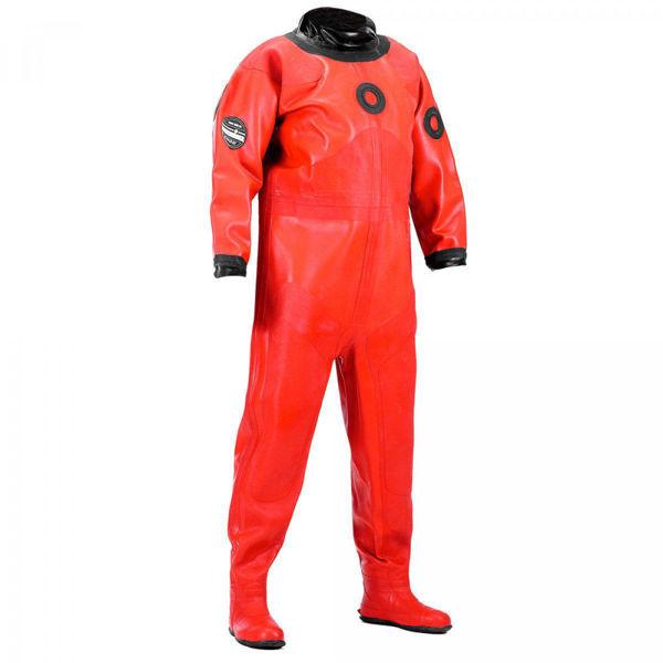 1600g RE Thor Drysuit