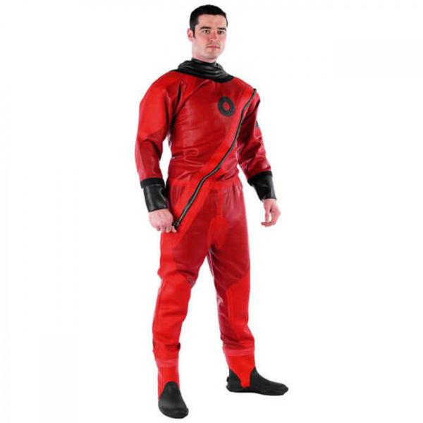 1000g FE Thor Drysuit