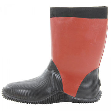 Thor Rubber Boots