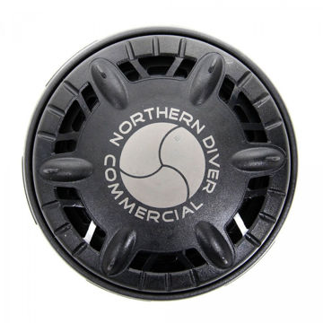 Commercial Exhaust Valve