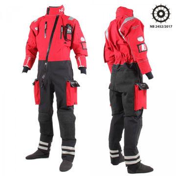 SOLAS Approved Transit Suit
