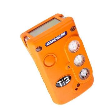 Crowcon T3R Tetra 3 Multi 4 Gas Detector And Alarm