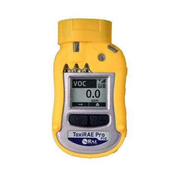 ToxiRAE Pro PID Personal Monitors for Volatile Organic Compounds