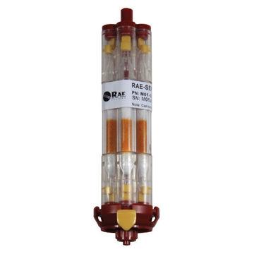 MultiRAE Benzene Separation Tube Cartridges