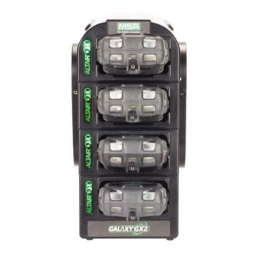 MSA Altair 4X/4XR Multi-Unit Charger