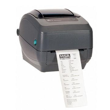 MSA Sticker Printer