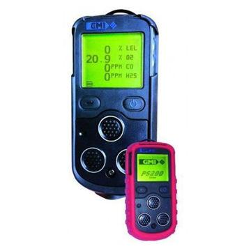 Calibration Service of GMI PS200 Multi 4 Gas Detector