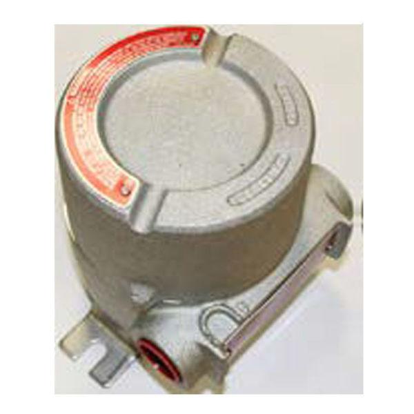 Honeywell  UL/CSA Aluminium Junction Box Assembly Accessories