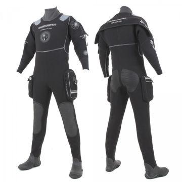 Divemaster Commercial Drysuit