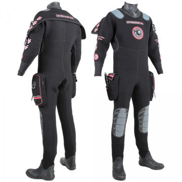 Divemaster Sport Drysuit