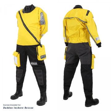 Rescue & Response Surface Suit