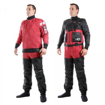 2 Piece Flood Suit