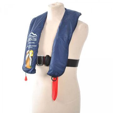 Blue 275N Life Jacket