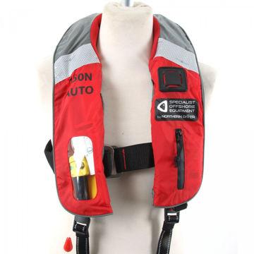 150N Automatic Life Jacket