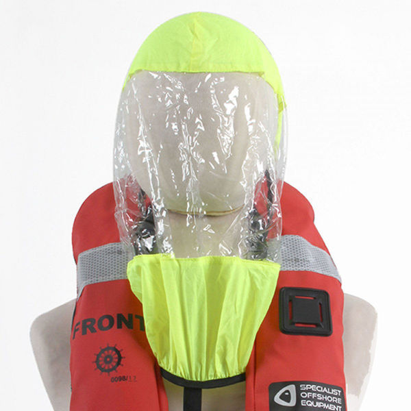 Life Jacket Spray Hood
