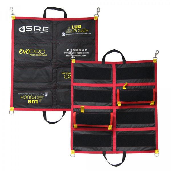 Lug Pouch Storage Bag