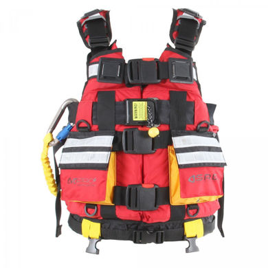 Picture for category PFDs & Life Jackets