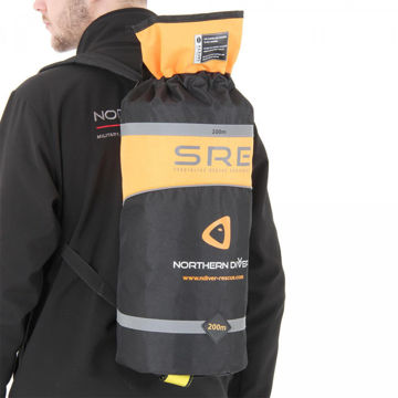 200m Technical Floating Line Backpack