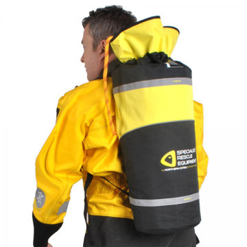 100m Floating Line Rescue Backpack