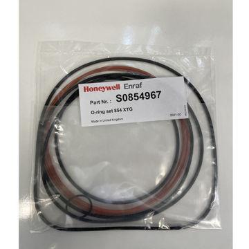 Enraf O-ring set - 854 XTG