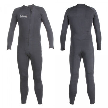 3mm Hotwater Dual Use Suit
