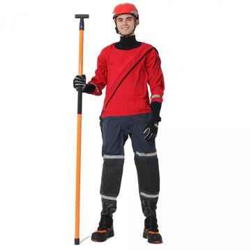 1.7m (5'6) Rescue Wading Pole