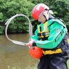 Water Rescue Jaws Reach Pole Attachment