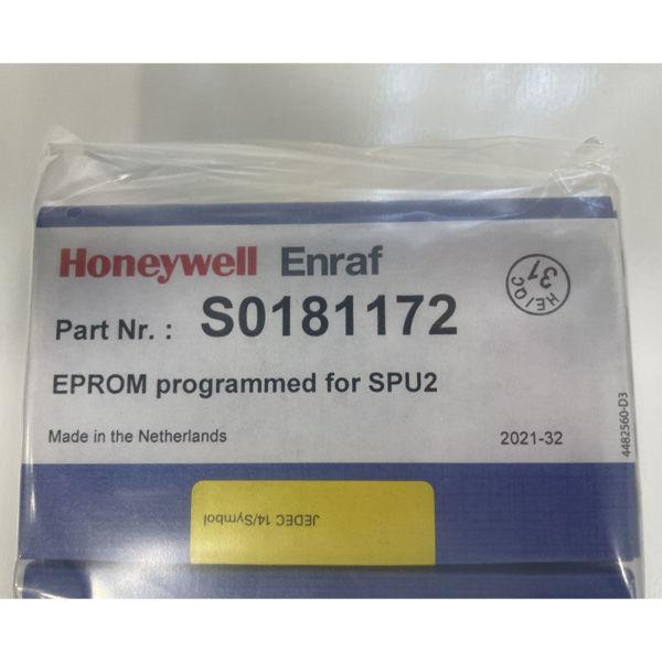 EPROM programmed for SPU2