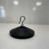 Displacer Carbon filled PTFE, weight 223 g.; Diameter 90 mm (C/223/CT/090)