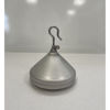 Displacer AISI 316; weight 260 g.; max pressure 20 barg; diameter 90 mm ( C/260/S/090)