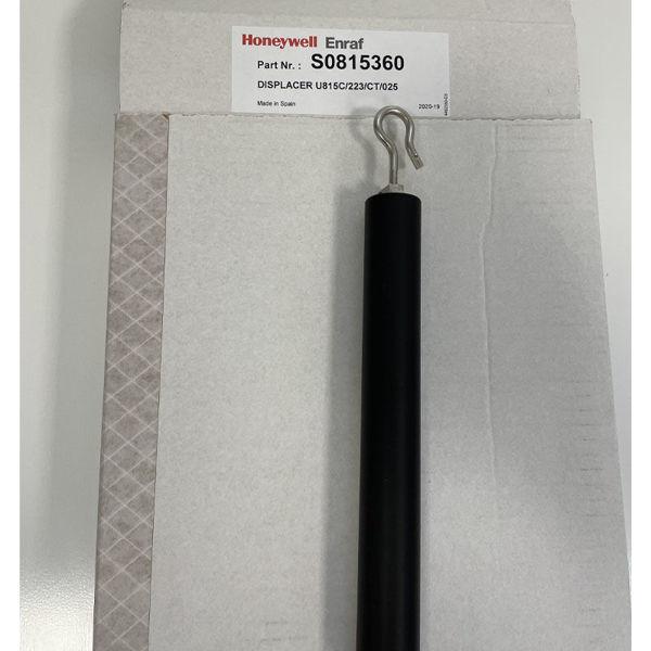 Displacer Carbon filled PTFE, weight 223 g.; Diameter 25 mm (C/223/CT/025)