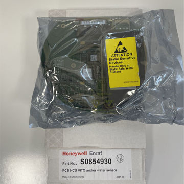 Enraf PCB HCU VITO and/or water sensor