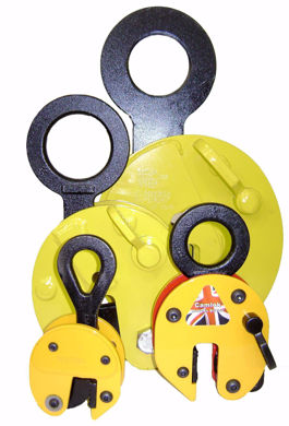 Picture for category Plate Clamps