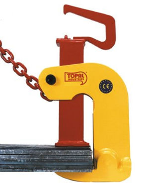 Picture for category Lifting Clamps & Hooks
