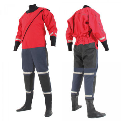 Picture for category Rescue Suits & Accessories