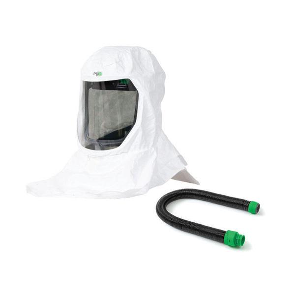17-110-12-CE RPB T-Link Respirator, Bump Cap