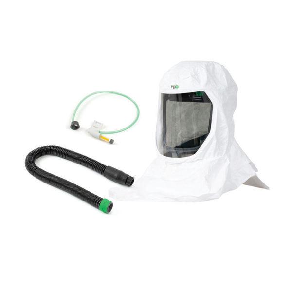 17-120-12 RPB T-Link SAR Respirator, Bump Cap