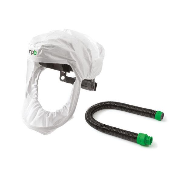 17-200-22-CE RPB T200 Respirator, Head Harness